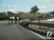 RJ Cycling Camps Calpe Spain