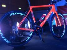 RJ Cycling Camps Calpe Spain Katusha